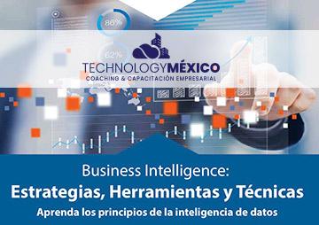 Business Intelligence: Estrategias, Herramientas y Técnicas