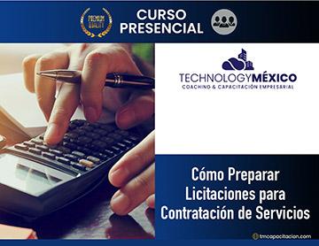 Cómo Preparar Licitaciones para Contratación de Servicios Tecnológicos