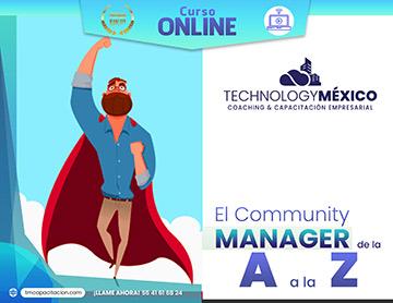 El Community Manager de la A a la Z