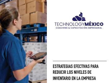 Estrategias Efectivas para Reducir los Niveles de Inventario en la Empresa