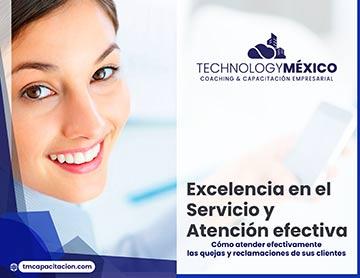 Excelencia en el Servicio y Atención Efectiva
