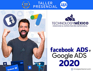 Facebook ADS y Google ADS 2020