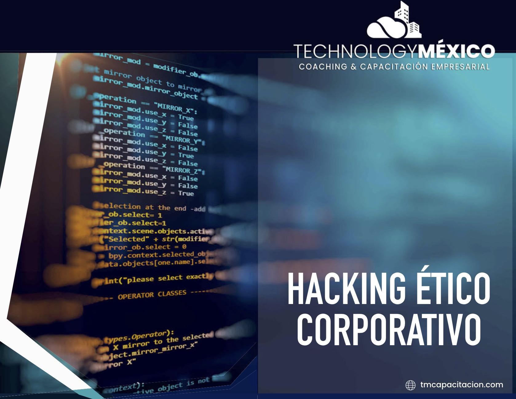 Hacking Ético Corporativo