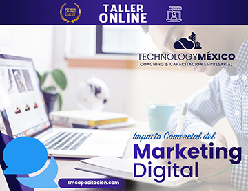 Impacto Comercial del Marketing Digital