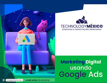 Marketing Digital usando Google ADS