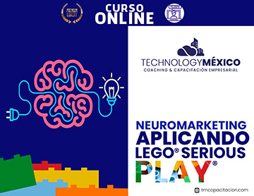 Neuromarketing aplicando LEGO® SERIOUS PLAY®