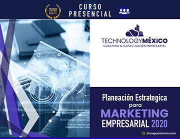 Planeación Estratégica para Marketing Empresarial 2020