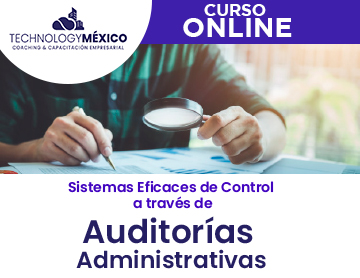 Sistemas Eficaces de Control a través de Auditorías Administrativas